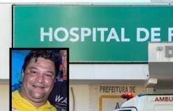 Dono de Bar badalado da capital é internado com 90% do pulmão comprometido pela Covid-19