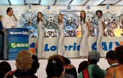 Megasena acumula com estimativa de prêmio do próximo concurso de R$ 68.000.000,00