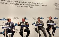Integração é o que mais importa para agropecuária da América Latina