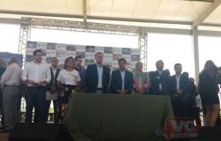 Ministério da Educação libera R$ 8 milhões para retomada das obras da UFMT em VG