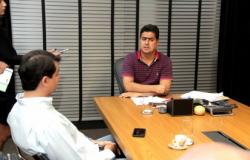 Emanuel anuncia médico Huark Correia na Saúde e quer impor &#39novo ciclo&#39