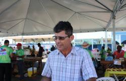 Vereador demonstra indignação ao pedido de vista em projeto que pede recuperação da malha viária