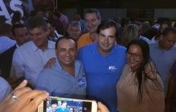 Democratas de Nobres reforçam projeto de candidatura majoritária