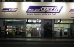 Loja Gazin é assaltada pela segunda vez em três semanas