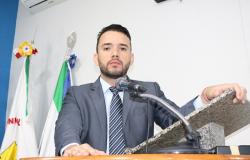 Presidente apresenta proposta para melhorar arrecadação; recurso será revertido em melhoria da infraestrutura
