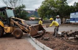 Governo inaugura Complexo da Salgadeira no próximo domingo
