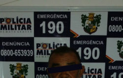 Homem mata colega de trabalho a tiros durante bebedeira em Rosário Oeste