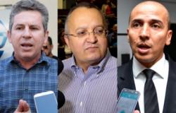 Pesquisa mostra liderança folgada de Mauro em VG