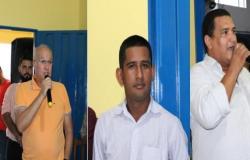 Três se articulam pela presidência da Mesa Diretora em Nobres