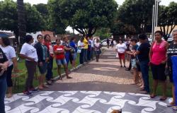 Desembargador diz que professores querem receber 40h trabalhando 30 h; TJ dá prazo de 72 horas para Sintep se manifestar sobre legalidade da greve