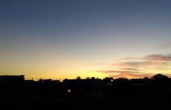 Temperatura cai nesta semana em Cuiabá; mínima de 12º na madrugada