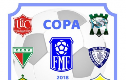 FMF divulga a tabela da Copa FMF 2018
