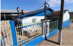 Pedido antigo atendido: reforma da escola Elza Martins Queiroz de Oliveira  é atendido