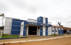 Câmara Municipal de Nobres publica edital de concurso público