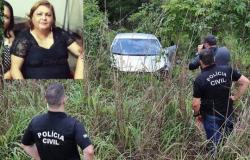 Corpo de empresaria  desaparecida há sete meses é localizado em região de mata em Nova Mutum-MT