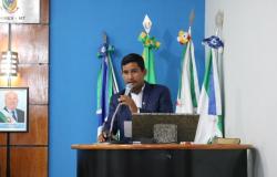 Líder do prefeito deve apoiar vereador Nilson Filho para  presidência da Câmara