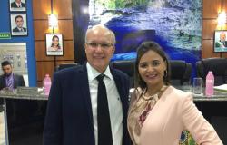 Dr André vence disputa e vai presidir a Câmara Municipal de Nobres