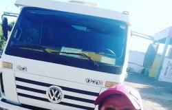 Motorista tem carga de combustível roubada e é mantido em cativeiro próximo ao rio Serragem em Nobres