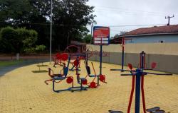 Prefeitura adia inauguração da praça na Vila Roda D&#39Água; nova data será agendada