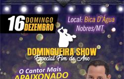 Luciano do Teclados faz show na Bica D&#39Água no próximo domingo