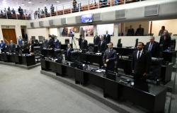 Mesa Diretora publica procedimentos para indicação de conselheiro do TCE