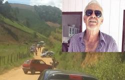 Tio de José Riva é morto a tiros em emboscada