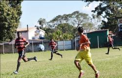 Campeonato Municipal de Futebol de Campo lota o Estádio Municipal na tarde de domingo