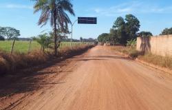 Prefeitura dá nome de Gerônimo Nonato de Almeida a estrada do balneário Pindura