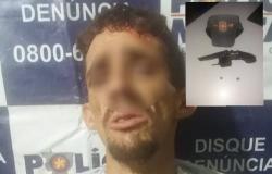 Homem invade casa e tenta matar desafeto no bairro São José