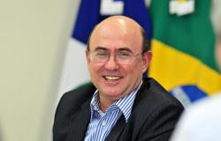 Riva é internado às pressas em UTI de hospital em Cuiabá