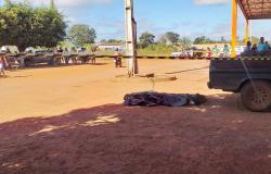 Vendedor de verduras é morto a tiros por comerciante em Rosário Oeste