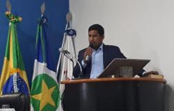 TRE aprova contas de campanha do vereador Gida Ferreira