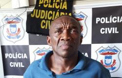 Homem é preso suspeito de estuprar neto em Cuiabá ;criança passou por cirurgia de reconstrução anal