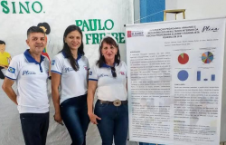 Escola Plena de Rosário Oeste apresenta à comunidade os resultados da produção científica dos professores