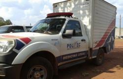 Homem é encontrado morto às margens da MT 240 em Coqueiral