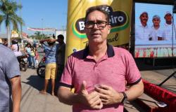 Ex-prefeito de Várzea Grande prestigia reinauguração do Polo Centro e descarta disputar eleições em 2020