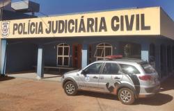 Foragido da Justiça do Paraná é preso em flagrante por violência doméstica em Nobres