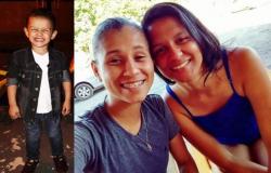 PM prende mãe e namorada por homicídio e maus-tratos de criança de três anos em Nova Marilândia