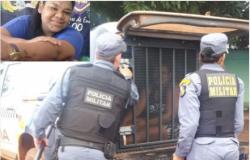 Filha de vereador é presa por desacato a policiais durante ação de reintegração de posse