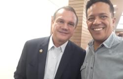 Secretário de Turismo participa de reunião da Fecomércio-MT para discutir a internacionalização do Aeroporto Marechal Rondon