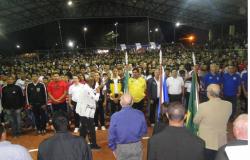 Copa de Futsal entra em sua fase aguda. Decisão tem data marcada