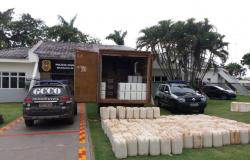 Polícia Civil desarticula principal organização criminosa atuante em roubos de defensivos agrícolas