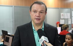 Wellington  Fagundes oficializará convite para filiação de Leocir no PL
