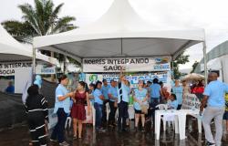 Jardim Petrópolis receberá o projeto social Nobres Integrando