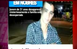 Acusados de matar jovem em Nobres são levados a Júri Popular e familiares pedem justiça
