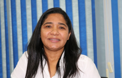 Betinha deve deixar o PL e acompanhar o prefeito Leocir Hanel  no PSDB