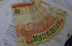 Derrame de notas falsas coloca empresários de Nobres  em alerta