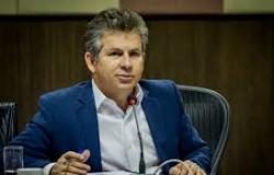 TSE nega pedido de Mauro para adiar eleição suplementar ao Senado