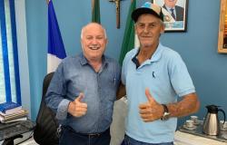 Vanir Rogeri se filia ao PP e acena com disposição em ser vice na chapa de Leocir