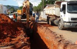 Asfalto no Jardim Paraná exige sistema de drenagem pluvial